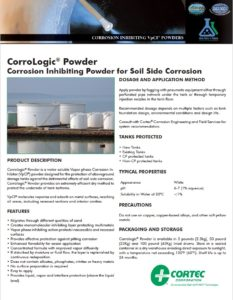 CorroLogic® Powder