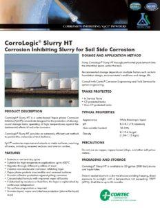 CorroLogic® Slurry HT