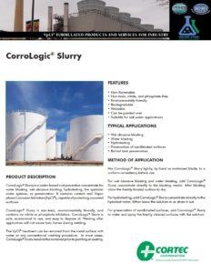 CorroLogic Slurry